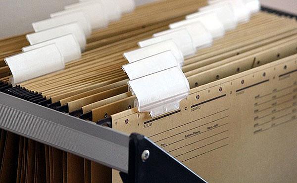 L'archivage de documents d'entreprise pour les nuls
