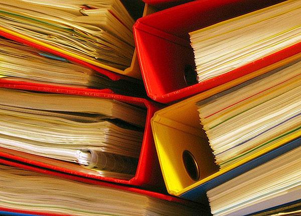 Archivage physique des documents, comment s'y prendre ?