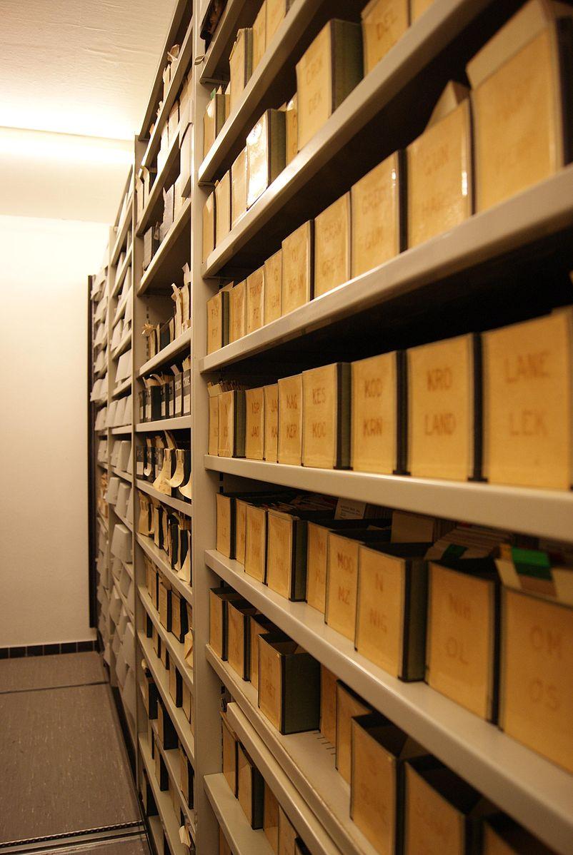 Archives - Comité international de la Croix Rouge