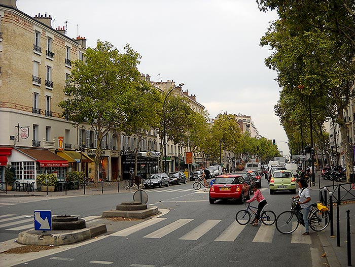 Société d'archivage – Boulogne-Billancourt (Hauts-de-Seine 92)