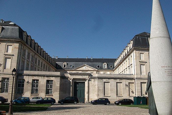 Société d'archivage – Châlons-en-Champagne (Marne 51) – Arcalys