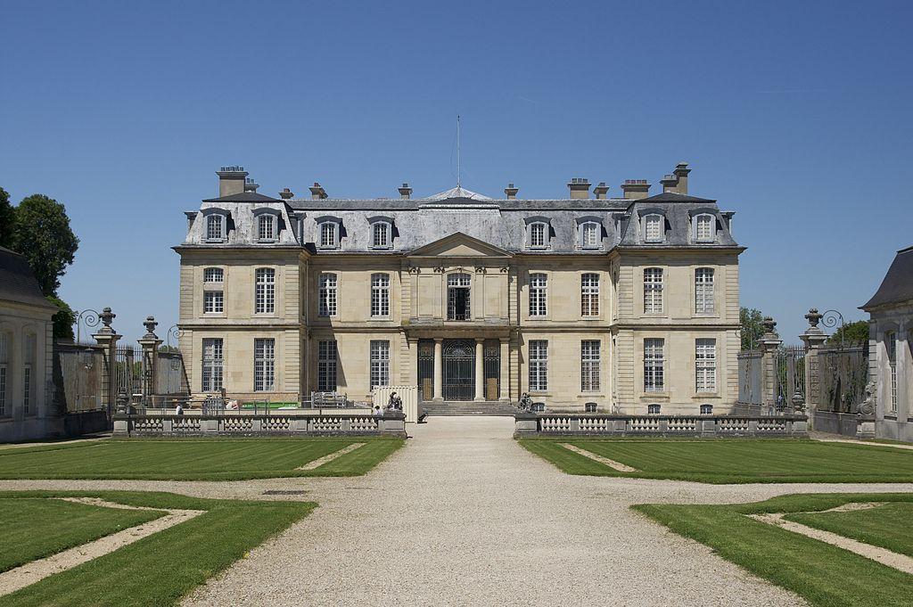 Champs-sur-Marne_château_sud_arcalys-archives