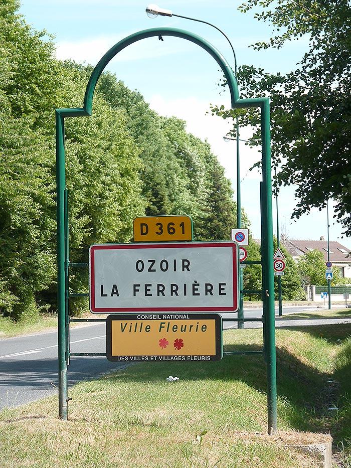 Société d'archivage – Ozoir-la-Ferrière (Seine et Marne 77)