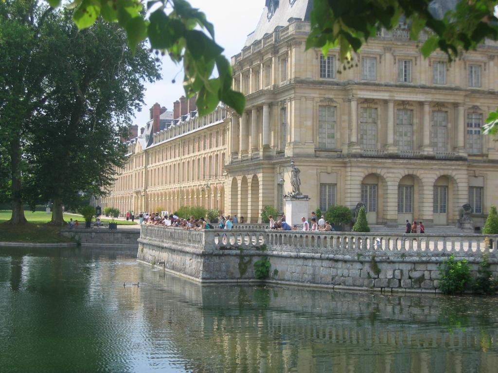 Fontainebleau_arcalys_archives