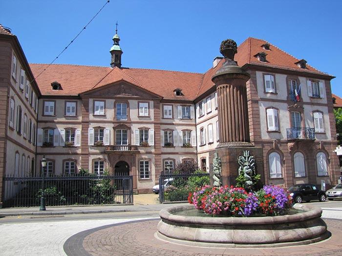 Société d'archivage – Haguenau (Bas-Rhin 67) – Arcalys