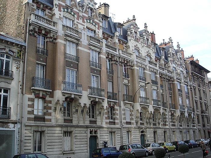 Société d'archivage – Levallois Perret (Hauts-de-Seine 92)