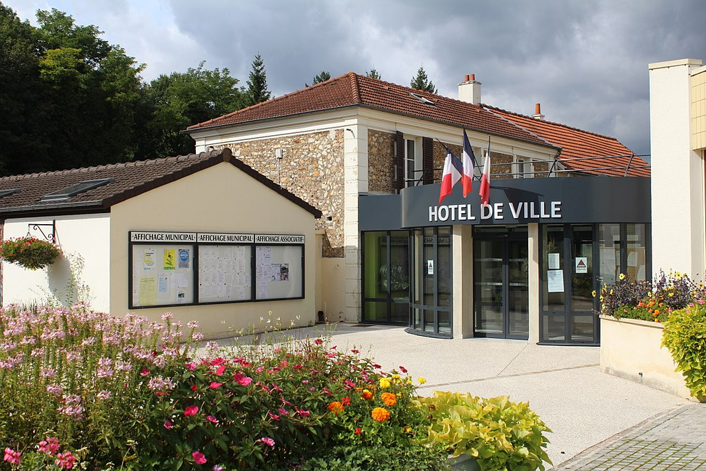Société d'archivage Croissy-Beaubourg (77, de Seine-et -Marne, en Île-de-France)