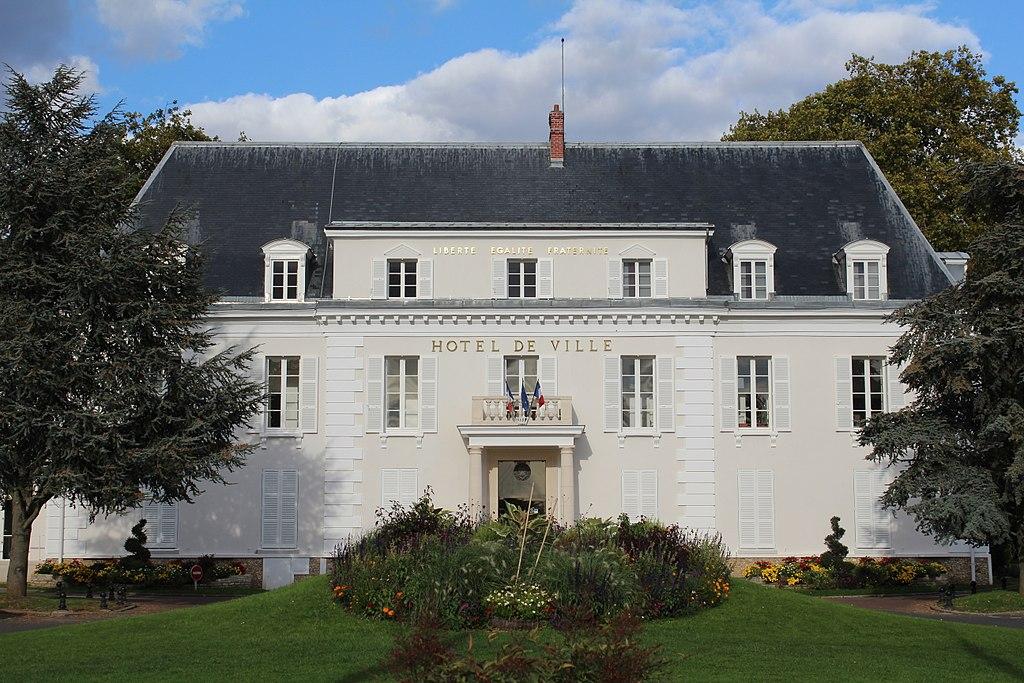 Société d'archivage Pontault-Combault (77, de Seine-et-Marne, en Île-de-France)