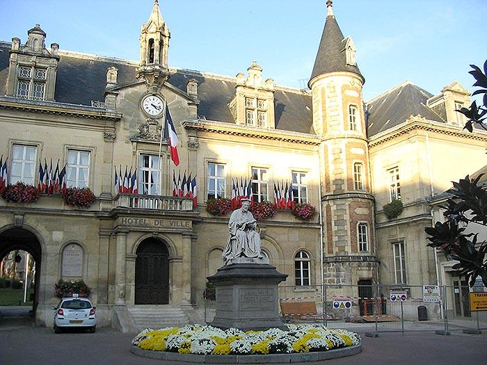Société d'archivage – Melun (Seine-et-Marne 77)