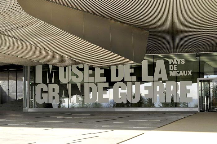 Société d'archivage – Meaux (Seine et Marne 77)