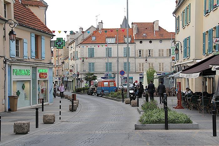 Société d'archivage — Nanterre (Hauts-de-Seine 92)