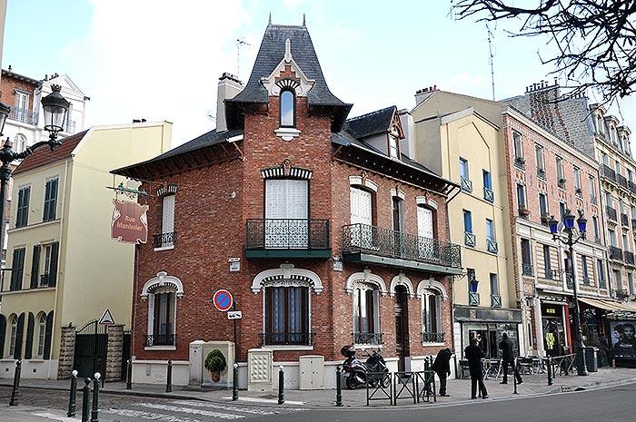 Société d'archivage – Puteaux (Hauts-de-Seine 92)