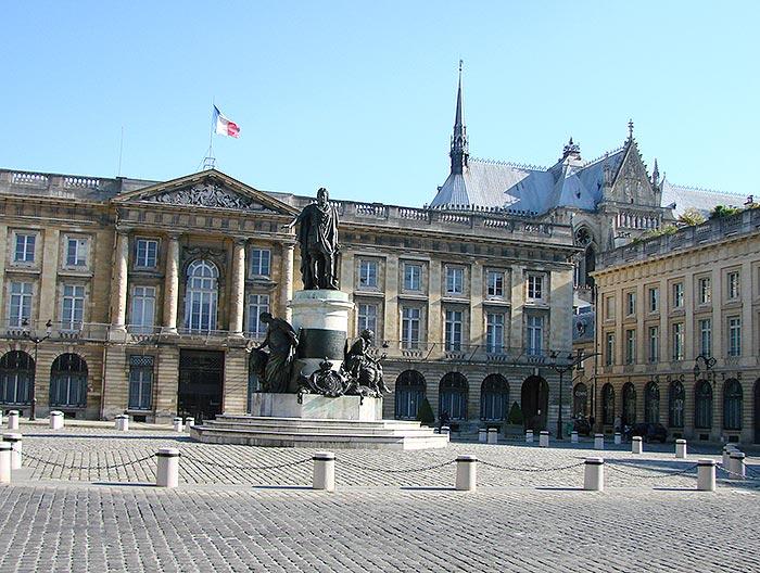 Société d'archivage – Reims (Marne 51) – Arcalys