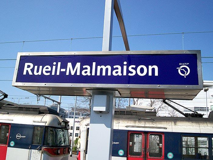 Société d'archivage – Rueil-Malmaison (Hauts-de-Seine 92)