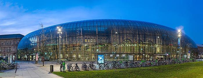 Société d'archivage – Strasbourg (Bas-Rhin 67)