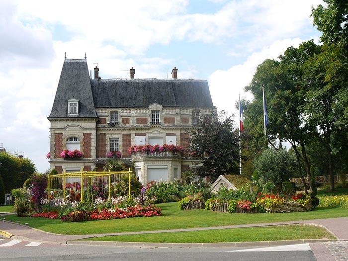 Société d'archivage – Claye-Souilly (Seine-et-Marne 77)