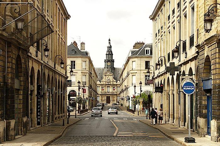 Société d'archivage – Troyes (Aube 10)
