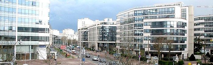 Société d'archivage – Issy-les-Moulineaux (Hauts-de-Seine 92)