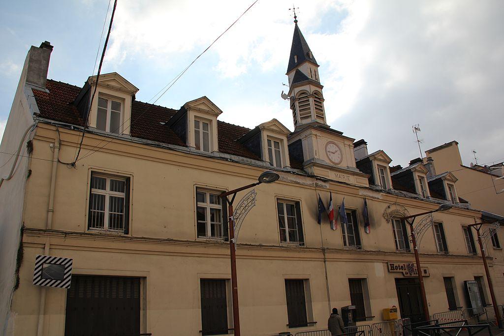 Société d'archivage Villeparisis (77, de Seine et Marne, en Île-de-France)