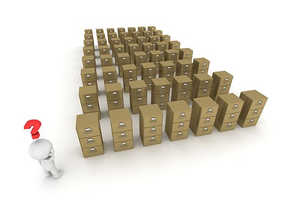 Archivage des documents dans une entreprise : quels documents conserver et archiver ?