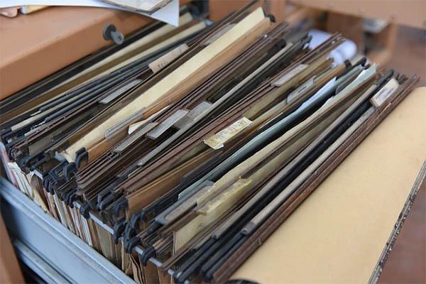 Stockage de vos archives physiques : quels sont les enjeux ?