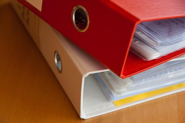 Procédure d'archivage physique : gérez au mieux vos archives courantes et intermédiaires !