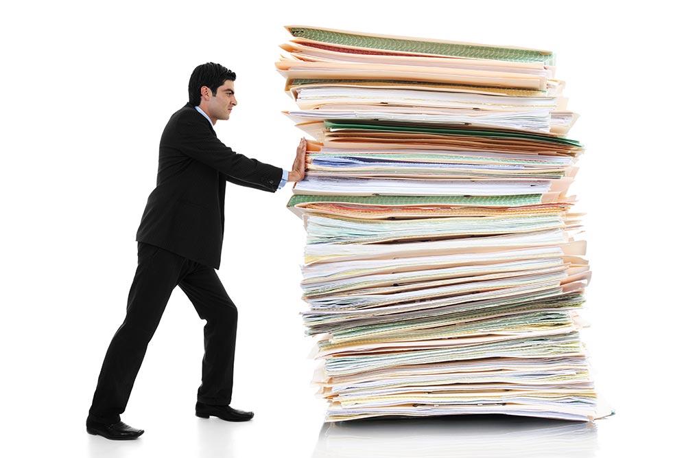 Qu'est-ce que l'archivage légal ?