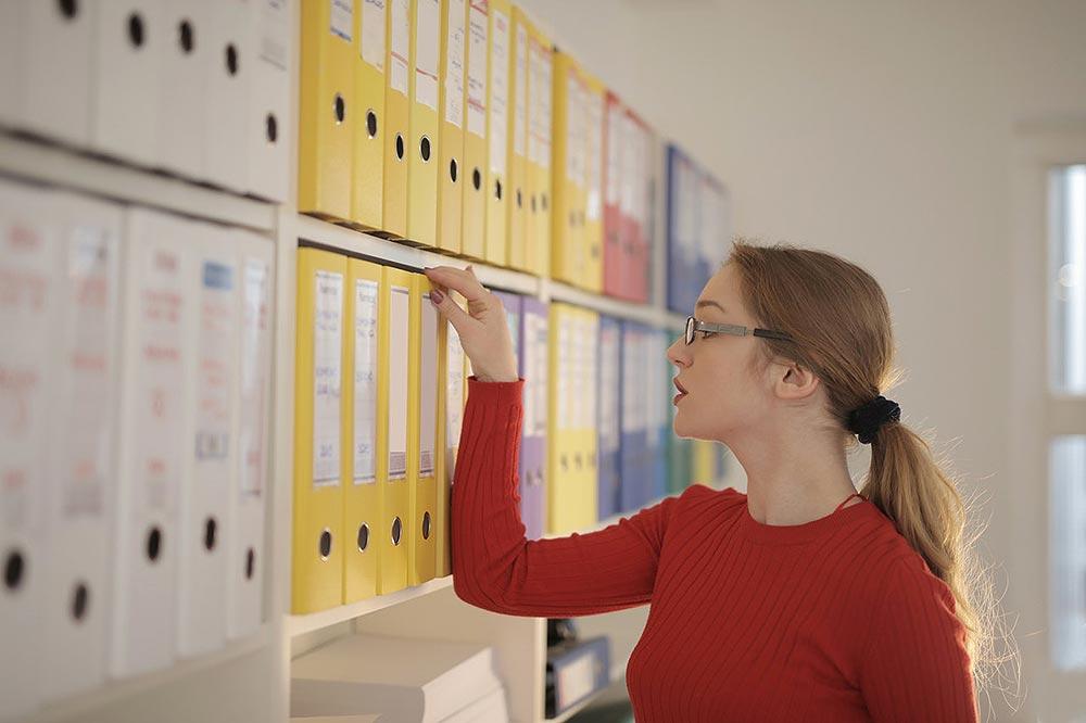 Comment classer ses documents administratifs ?