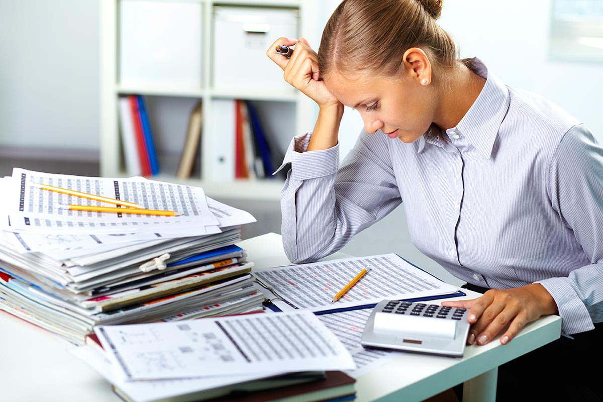 classer ses documents comptables