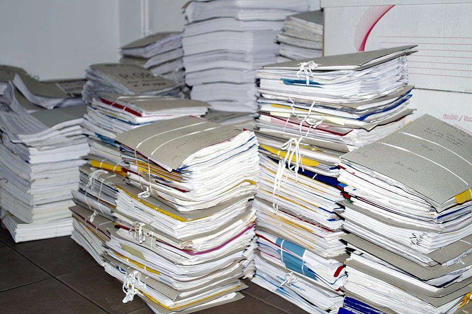Conservation de vos documents comptables : un enjeu critique pour les entreprises !