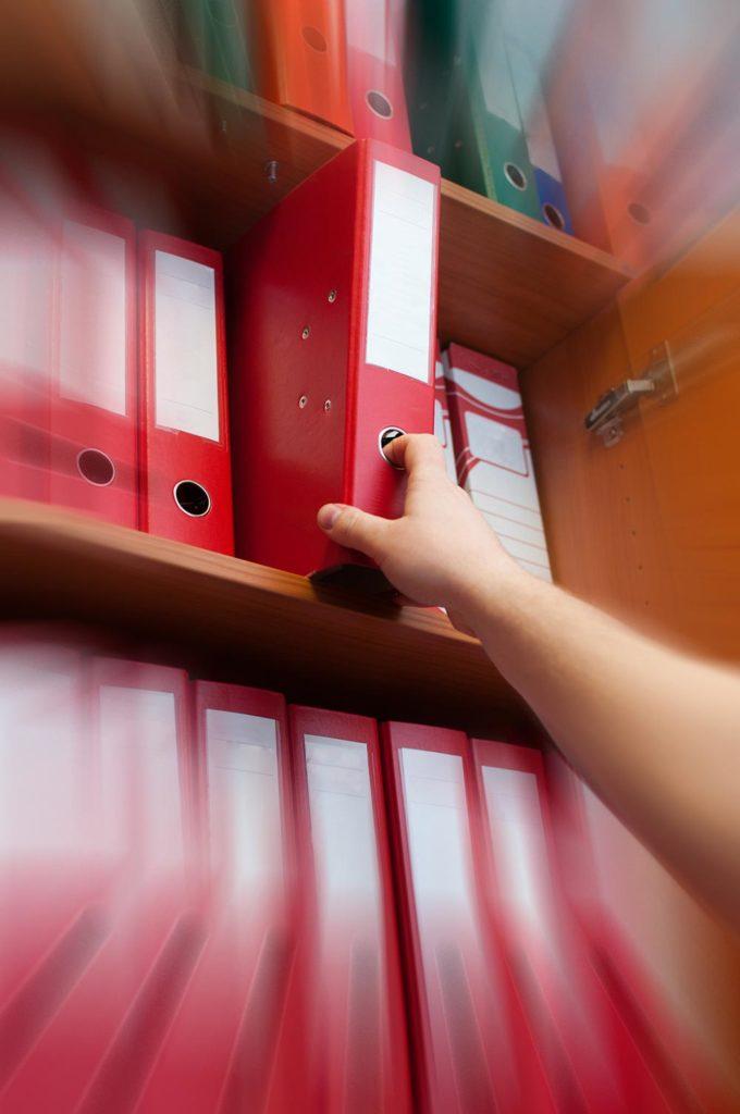 Qu'est-ce que l'archivage à valeur probante ?