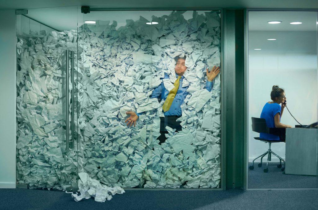 Quels sont les délais de conservation des papiers personnels ?