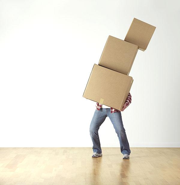 Déménagement des archives de l'entreprise : quelles sont les bonnes questions à se poser ?