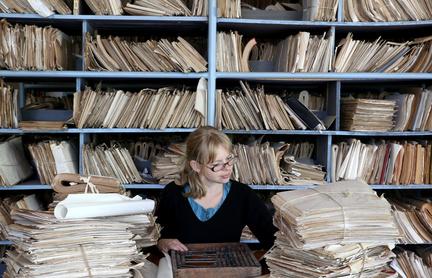 Délai ou durée légale de conservation des documents d'entreprise
