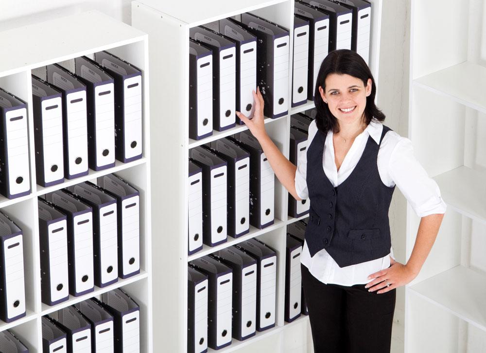 Gestion des documents semi-actifs ou comment traiter les archives intermédiaires ?