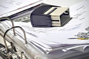 gestion des archives comptables