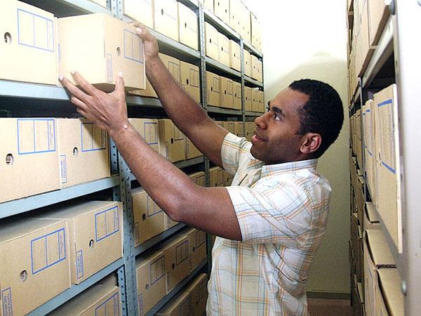 5 idées fausses sur la gestion des archives physiques
