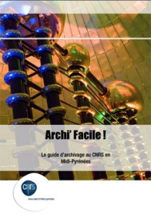 guide-archivage-CNRS-Midi-Pyrenees