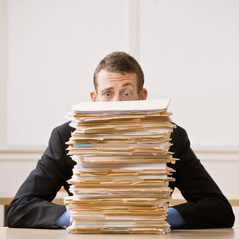 La gestion des archives physiques d'une entreprise