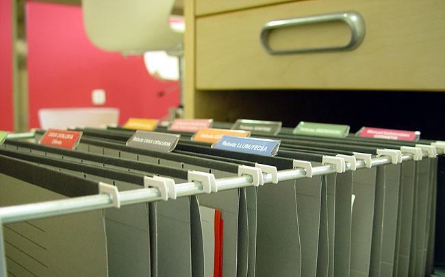 Délais de conservation des documents comptables