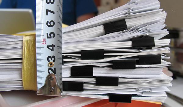 L'archivage managérial