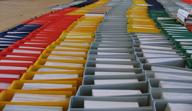Archivage - Normes et règlementations