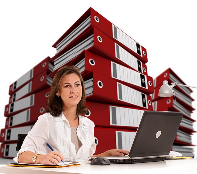 Pourquoi externaliser ses archives est avantageux et économique ?