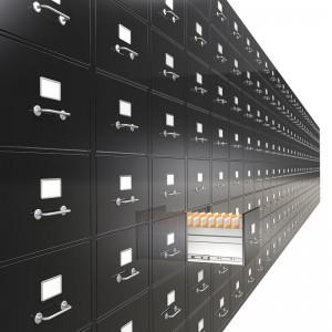 Archivage - Outil de gestion et de gouvernance