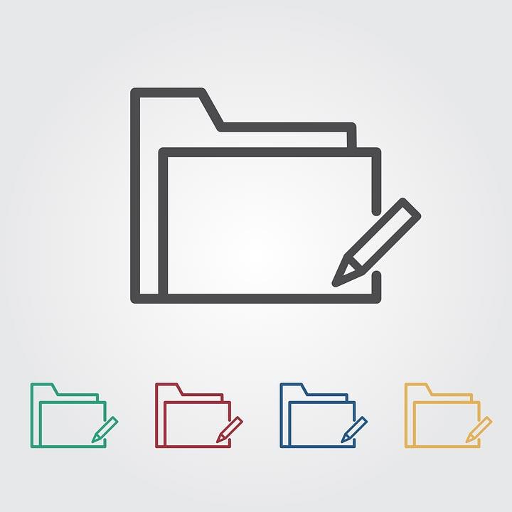 La tendance à la dématérialisation des archives comptables