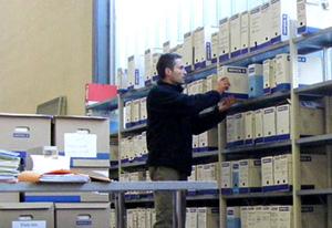 Société archivage - AUDIT & CONSEILS EN ARCHIVAGE