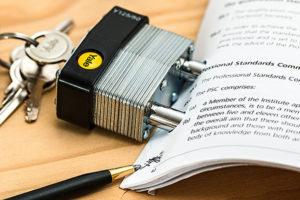 Protection légale des archives