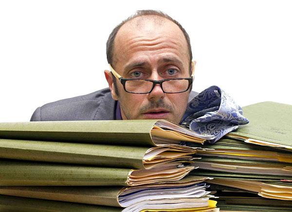 Politique d'archivage en entreprise