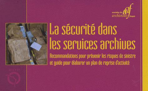 securite-service-archive