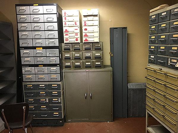 Quelles sont les étapes d'un déménagement d'archives réussi ?
